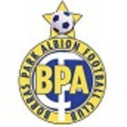Borras Park Albion FC