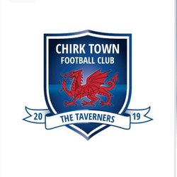 Chirk Town FC