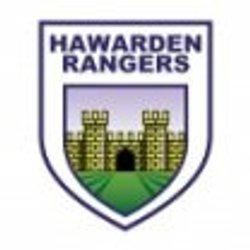 Hawarden Rangers Vets