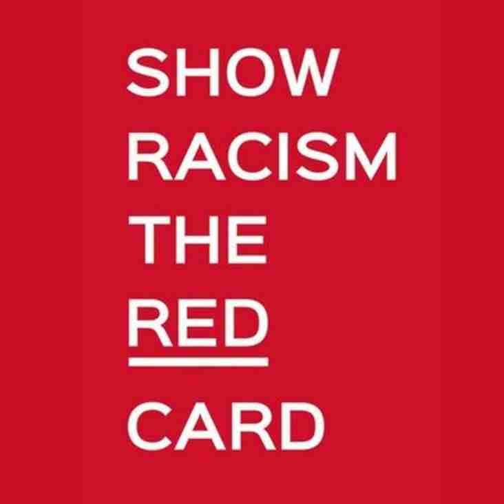 STOP RACISM in Grassroots Football!!