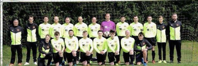 Bradley Park FC