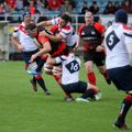 London Welsh vs. Old Actonians