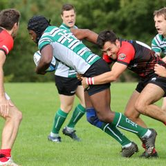 London Welsh v Hendon 23.09.2016