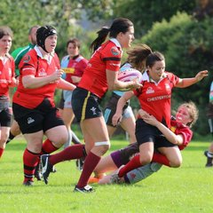 London Welsh Women v Harlequins 3 24.09.2017