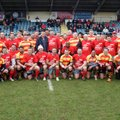 London Welsh host 1,700 for Six Nations party