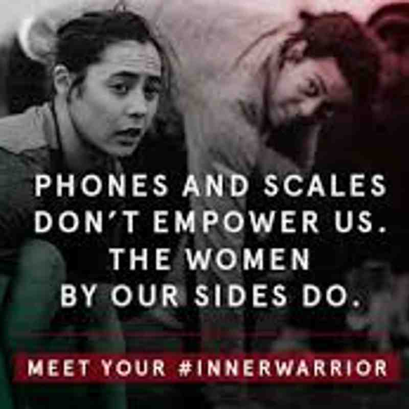 Inner Warrior 2018