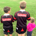 Farebrother CORFAC International - Supporting the next generation of rugby greats.