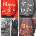 Dunne & Dusted  - Supporting our Minis and stars of the future.