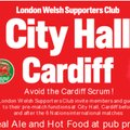 6 Nations travel to Cardiff from Old Deer Park