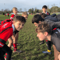 Half Term Rugby Camps - 19th to 21st February 2019 at Old Deer Park Richmond
