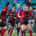 London Welsh Women's looking for a winning run starting at Reading.