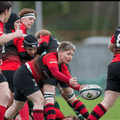 London Welsh Women see out the 2018/19 season against table toppers Portsmouth @londonwelshwrfc
