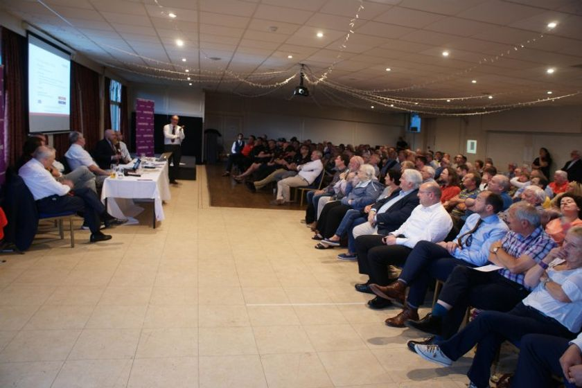 The London Welsh Annual General Meeting