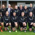 Bury St Edmunds vs. Hertford RFC