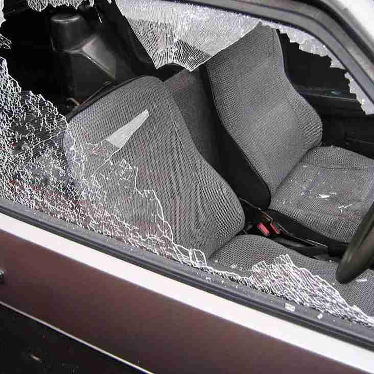 Car Park Thieves!
