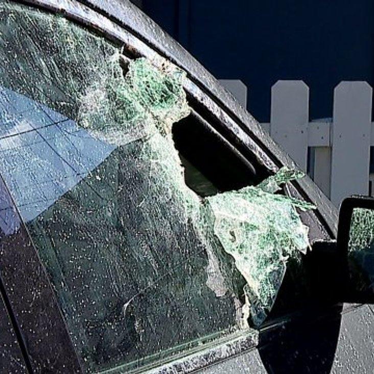 More vehicle break ins in club car park<