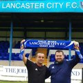 Lancaster City Reserves beat AFC Fylde 0 - 5