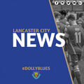 MATCH PREVIEW: City vs. Gainsborough Trinity