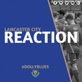 GAFFER'S REACTION: North Ferriby Away