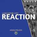 REACTION: Gaffer praises squad after impressive win at Coalville