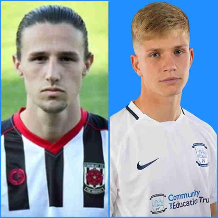 Fensome & Fletcher sign for City