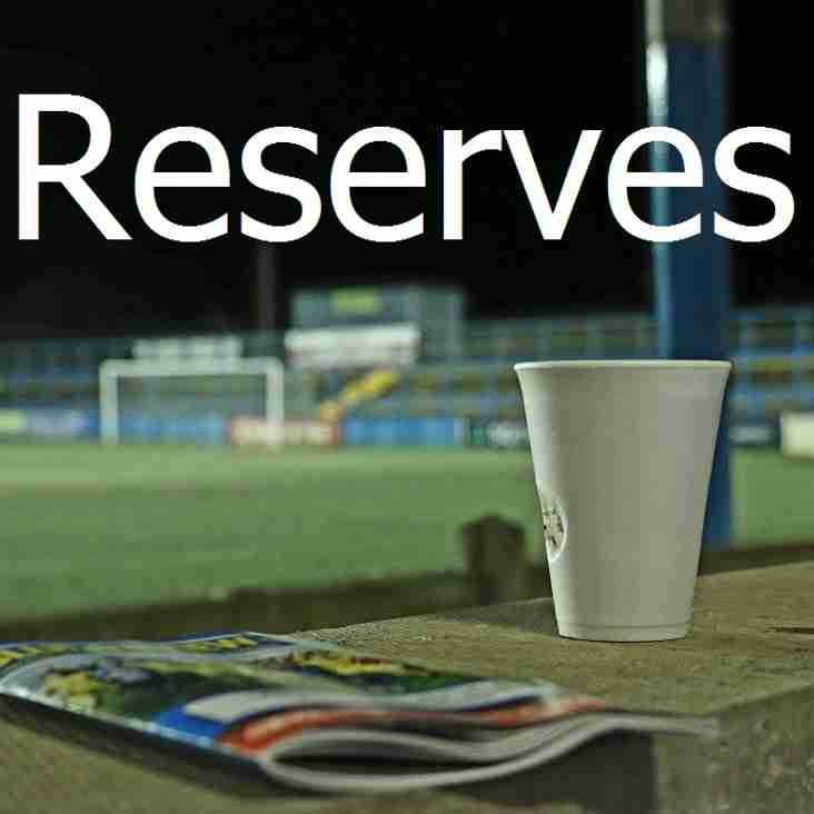 RESERVE ACTION AT GIANT AXE TOMORROW