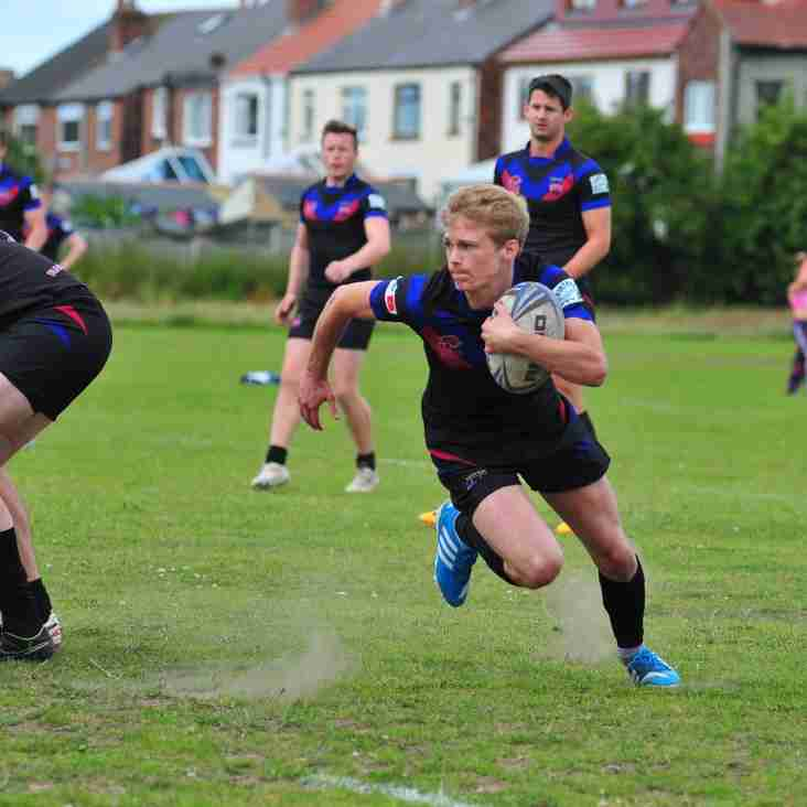 Wirral Win Local Competition