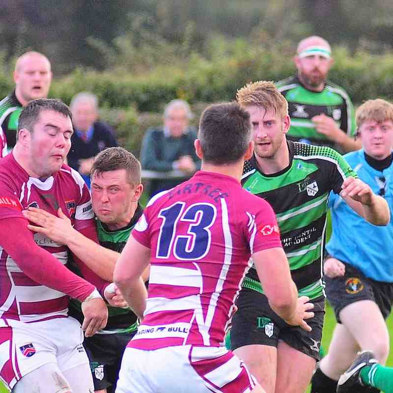 14/10/2017 Wirral v Lymm Cheshire Vase Semi Final