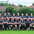 1st XV beat Oxton Parkonians 33 - 10