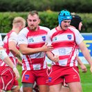 Forwards Domination Leads to Wirral Win