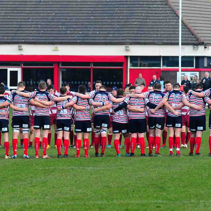 23/2/2019 Wirral v Birkenhead Park (cup)