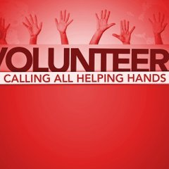 Volunteers wanted