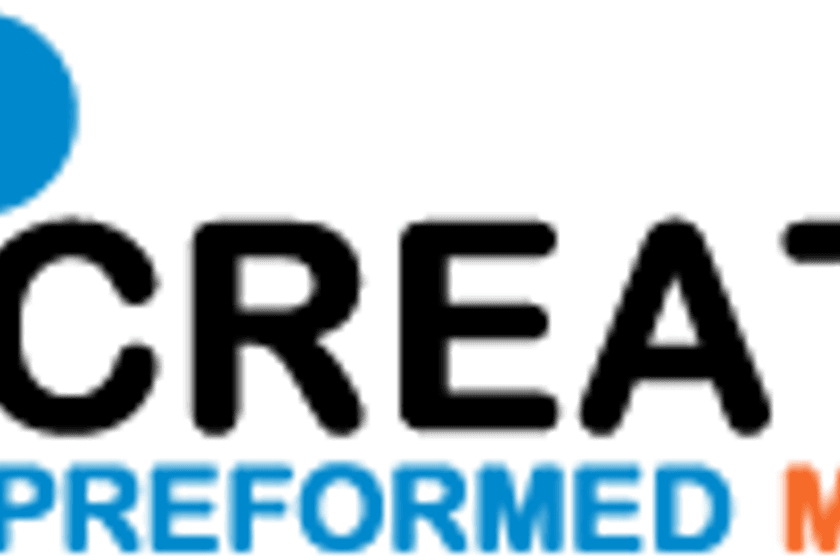 Creative Preformed Markings join us as 'back of the shirt' sponsors