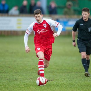 COLNE PLAY OFF HOPES TAKE A HIT