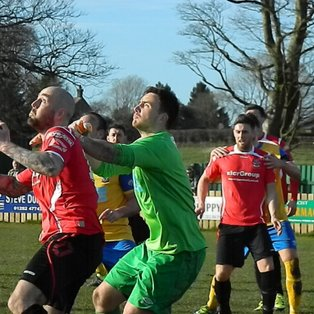 Morning Double puts Colne in Fifth