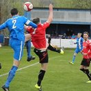 Colne Concede at the Death