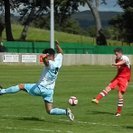 Colne Crash to Colls on Opening Day