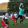Colne Clinch a Point with Second Half Display at Mossley