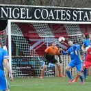 Colne Late Comeback Secures a Point