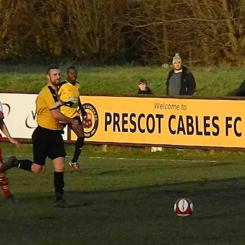 Prescot Cables v Colne