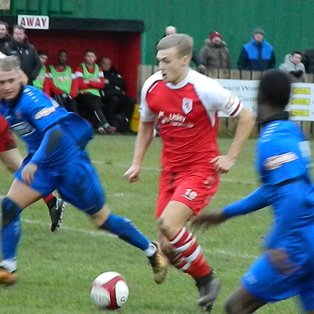 Reds Make it Four Wins out of Four in January
