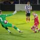 Four for the Reds at Kendal