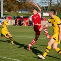 Colne Up To Third after Great Win