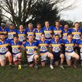 Lightwater vs. Egham Hollowegians