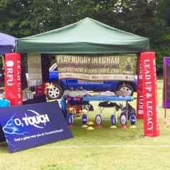 Englefield Green Village Fair