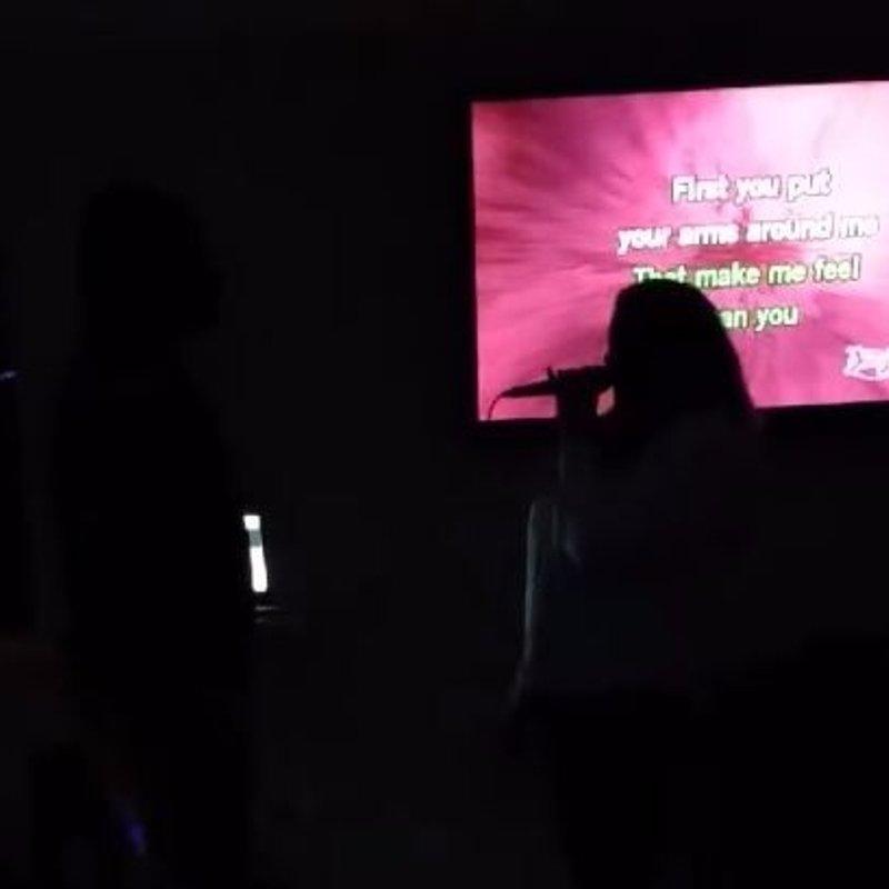 Saturday Night Karaoke Fever