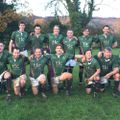 2nd XV beat Reading Rhinos 7 - 58
