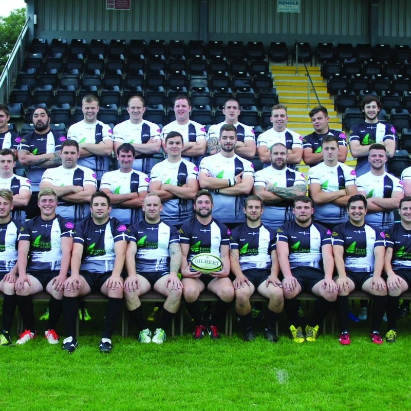 Cornish All Blacks beat North Petherton 5 - 29