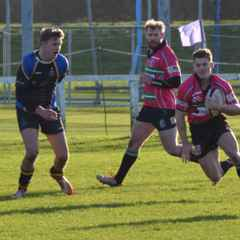 Match Report, Saturday 30th January 2016, York RUFC 34 – West Park Leeds RUFC 7