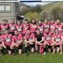 Match Report - North Ribblesdale 10 York 32